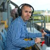The man behind the mic - Inside the world of one of Ireland's best sports commentators