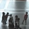 Robot goes to the shopping centre, gets beaten up by kids