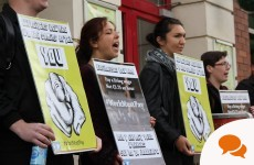 We're a group of young people who picket JobBridge businesses. Here's why