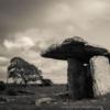 The widowed Máire Rua married Cromwell's junior officer to keep her Burren house