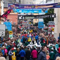 Just how much money will Sligo be making from the Fleadh Cheoil this week?