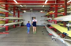 From Latvia to Cork... to Rio? The42's day on the water with Olympic rower Sanita Puspure