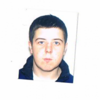 This teenager has been missing since Tuesday. Have you seen him?