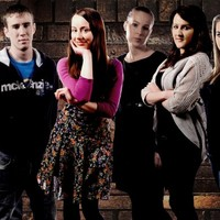 Mean Girls meets Hollyoaks... in Spiddal: TG4's new online teen drama