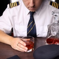 Budget airline cancels flight after pilot and crew fail breathalyser test