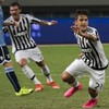 Tevez will soon be forgotten if Juve's new-look strikeforce keep this up