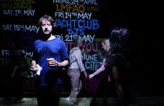 WIN: Tickets to ABSOLUT Fringe shows... tonight