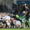 Hard Yards: what you missed at the Rugby World Cup this morning