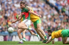 Mayo power past Donegal to set up All-Ireland semi-final against Dublin