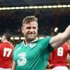 Heaslip not getting carried away with Ireland's comprehensive win over Wales