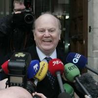 European Commission reduces margin on Irish bailout to zero