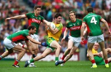 3 injury worries for Mayo as they get set for All-Ireland clash with Dublin