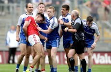 'Embarrassing' and 'shameful' - the reaction to THAT Tiernan McCann Tyrone dive
