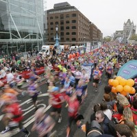 London Marathon at centre of fresh doping claims
