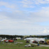 Pics: Here's why 60,000 people are in a field in Tullamore today