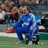 One of football's best-loved coaches resigned in pretty unique circumstances last night