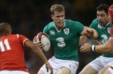Analysis: Effective basics see Schmidt's Ireland win comfortably in Wales