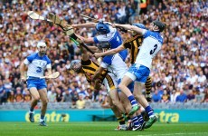 Kilkenny too strong for Waterford as they book another All-Ireland hurling final place