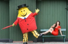 Life inside the Mr Tayto costume – an exposé