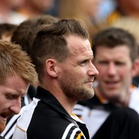Two of Kilkenny's most experienced players are still doubts for the All-Ireland final