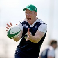 Captain O'Connell set to be unleashed as Ireland turn to Scotland Test
