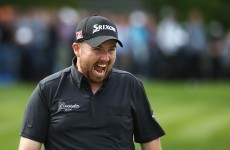 Irish sports stars salute Shane Lowry after brilliant win at Firestone