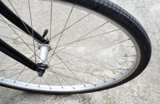 Cyclist dies in hospital after crash in Galway