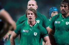 Ireland hooker Flannery out for four to six weeks as Varley is called up
