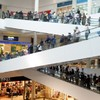 Retailers fear Dublin traffic restrictions will force shoppers to out-of-town centres