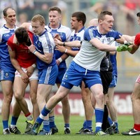 'It's beginning to follow them around like a bad smell' - Tyrone savaged on The Sunday Game