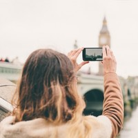 One of the annoying problems with taking photos could be a thing of the past