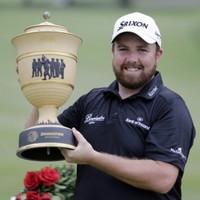'I can't believe I am standing here as champion' - Shane Lowry basks in WGC glory