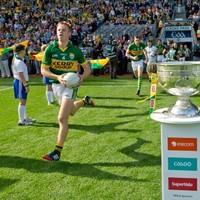 Race For Sam: The 4 teams bidding for All-Ireland senior football glory