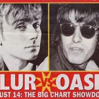 Who won the Battle of Britpop: Blur or Oasis?