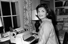 Jackie Kennedy tapes reveal she loathed the French... but what about the Irish?