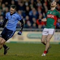 'They came to Castlebar in the league and gave us a whipping' - Mayo wary of Dubs challenge