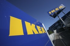 Two people stabbed to death at Ikea store in Sweden