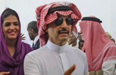 Spain resurrects rape probe into Saudi prince