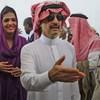 Spain resurrects rape probe into Saudi prince