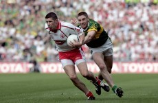 If you had to pick the best 15 Gaelic footballers from the last 15 years, who would they be?