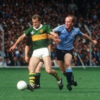 In pictures: Kerry and Dubs meet in 1985 All-Ireland decider