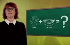 John Oliver has made a sex ed video with a Breaking Bad twist