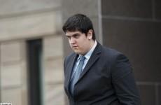 Alexander Pacteau pleads guilty to the murder of Irish nurse Karen Buckley