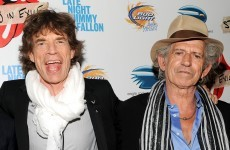Warring Stones: Jagger says Richards can't come to Stones' 50th birthday