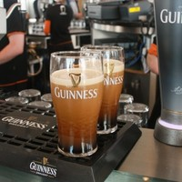 A novel new use for Guinness waste heat (no rude jokes...)