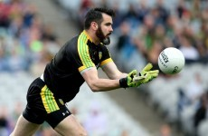 Donegal's Allstar goalkeeper set for move to Qatar putting inter county future in doubt