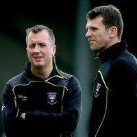 No Kildare return on the cards as Sligo boss commits for another two-year term