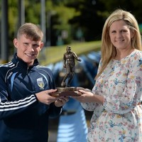 UCD teenager named League of Ireland player of the month