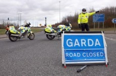 Man arrested over Kildare hit-and-run