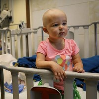 Children with cancer are having their eggs and testes tissue frozen for the future